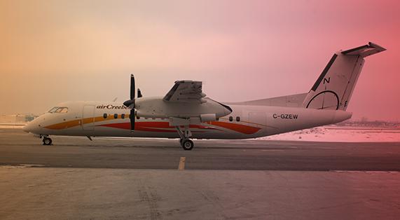Dash 8 - 300